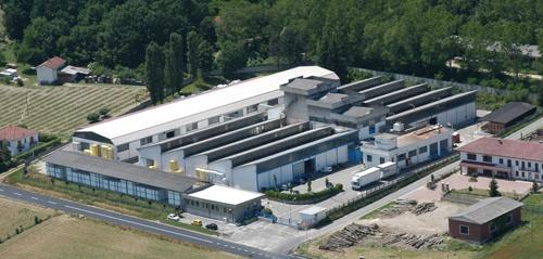 Recrutement emploi Knauf Industries